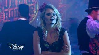 Soy Luna 3 - Capítulo 51 - Ámbar Llora porque Simón se enojó con ella por el Beso con Benicio
