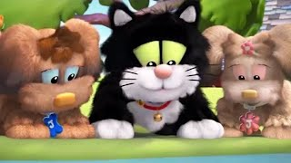 Guess With Jess | What's the Funny Little Creature In the Pond? | Full Episode | Kids Cartoon