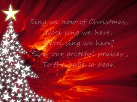 Carol of the Bells by Barlow Girl