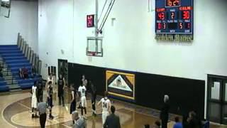 anoka ramsey vs riverland men s basketball 1 27 2016