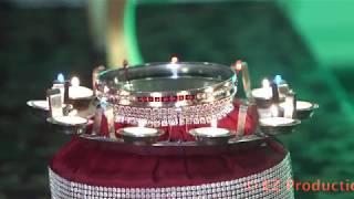 Sehrish's Mehndi Highlights