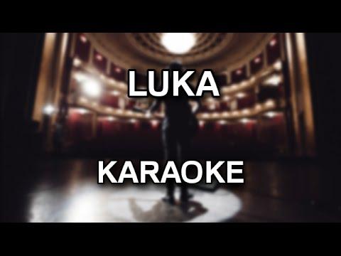 Krzysztof Zalewski  - Luka [karaoke/instrumental] - Polinstrumentalista