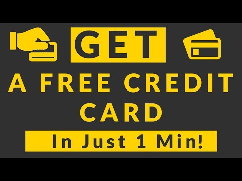 How to Make a Virtual Credit Card with very easy steps| and Easily Use in Internet|