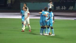 第97回天皇杯全日本サッカー選手権大会 2回戦 2017年6月21日 川崎フロン...