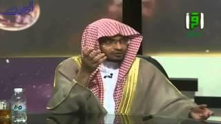 كذبة أبريل ـ الشيخ صالح المغامسي