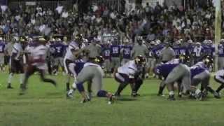 High School Football: Long Beach Wilson vs. St. Anthony