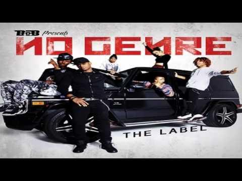 B o B-   SK8 Ft.  Jake Lambo, JaqueBeatz, London Jae (No Genre:  The Label)