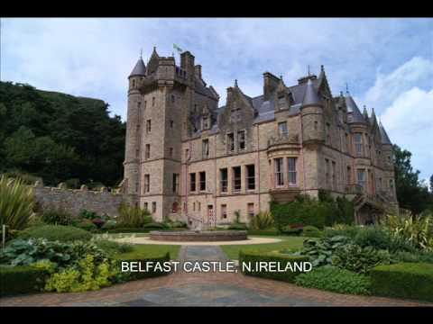Castles palaces and stately homes youtube for Blenheim builders