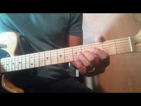 How To Play She's Out Of My Life - Michael Jackson