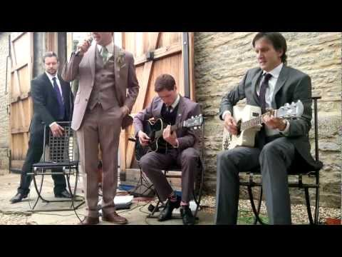 """Til there was you"" by the Beatles - Trumble Wedding 2012"