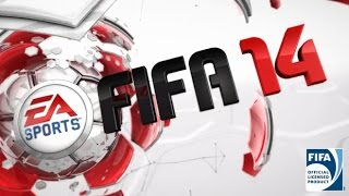 Fifa 14 gameplay ita PSG vs Spurs