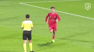 الأهداف | الدحيل 1 - 1 السيلية | دوري قطر غاز تحت 23 سنة