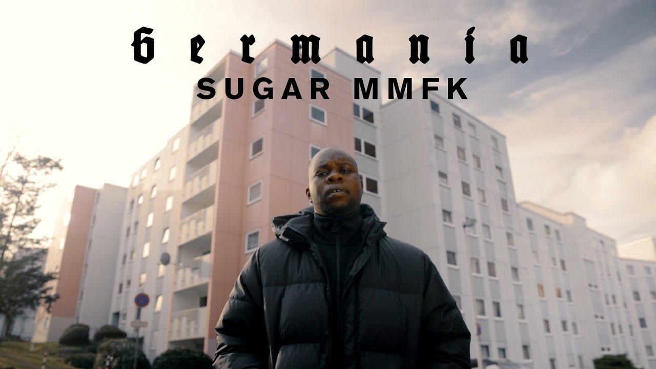 Sugar MMFK über seine drohende Abschiebung, Doppelleben und Aufwachsen ohne Vater