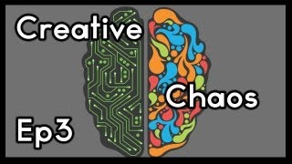 Baixar ALL THE MANLY ITEMS!! - CREATIVE CHAOS!! Ep3