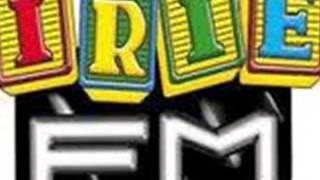 mello de Play Boy radiola reggae IRIE FM A VIP
