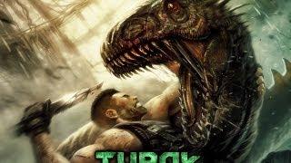 turok охота на динозавров прохождение с комментариями часть 3