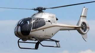 Helicopters Takeoff and Landing Video | Helicopter Videos