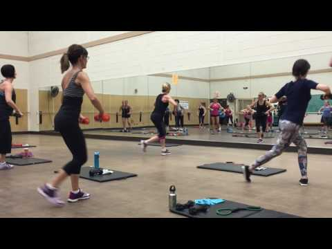 GROUP FITNESS - POWER HOUSE