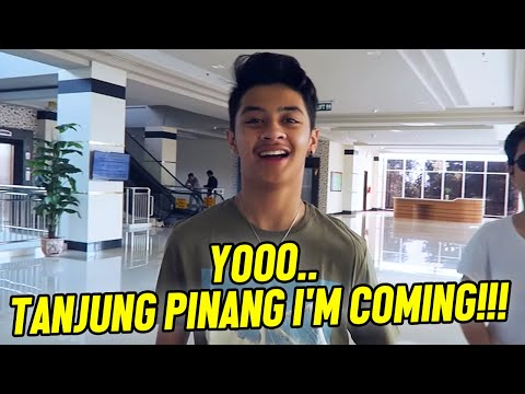 Hujan Badai Di Tanjung Pinang #Vlog