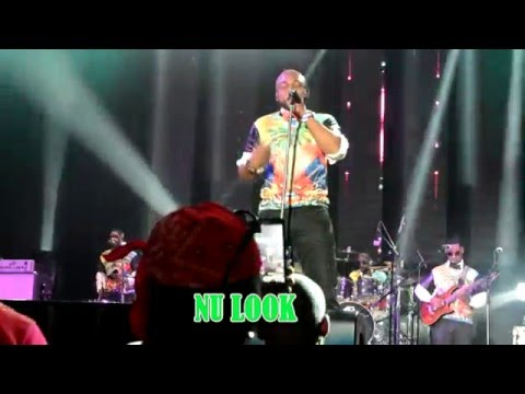 Nu Look Haitian Compas Festival 2015 (Part 2) - YouTube
