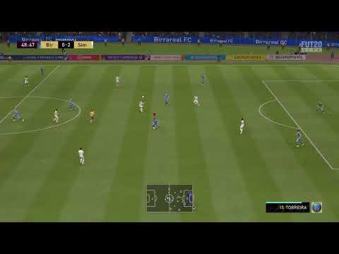 Fifa 20 Division Rivals!!! RTD1