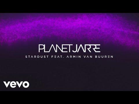 Смотреть клип Jean-Michel Jarre - Stardust