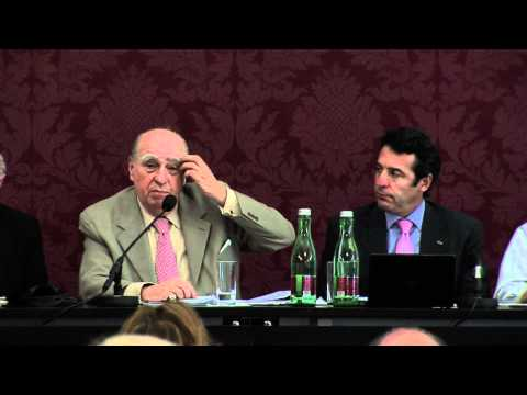Circulo de Montevideo meeting in Vienna, June 2011
