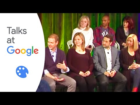 Come From Away: Broadway Cast and Creatives | Talk at Google