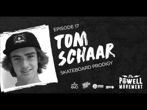 The Powell Movement (Episode 17): Tom Schaar