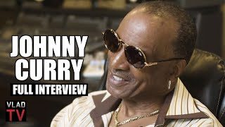 Detroit Kingpin Johnny Curry on Making $200M, White Boy Rick Snitching, Did 14 Years(Full Interview)