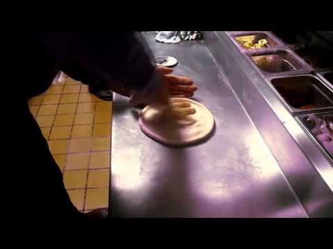 How To Make The Best Pizza In Town Fast [HD]