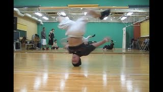 Aichis Movie-Headspin Oneday Practice 5