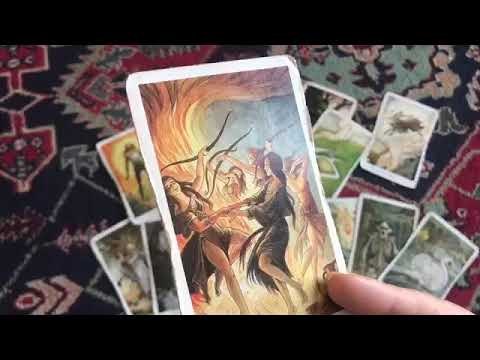 'Pick a Card' Reading: You get to choose from all my decks!