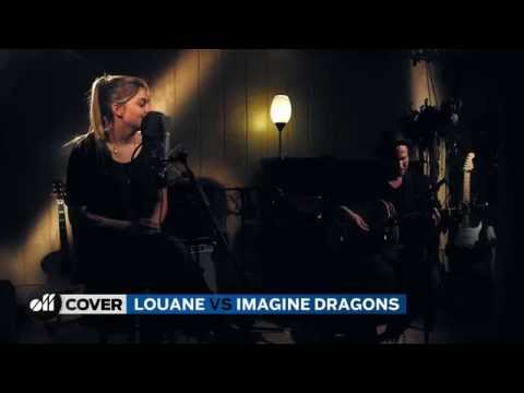 "OFF COVER - Louane ""Radioactive"" (reprise D'Imagine Dragons)"