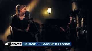 "OFF COVER - Louane ""Radioactive"" (reprise d"