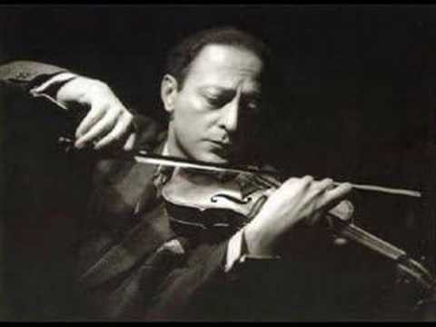 Heifetz-Beethoven Romance No. 2 in F Major (Op. 50)