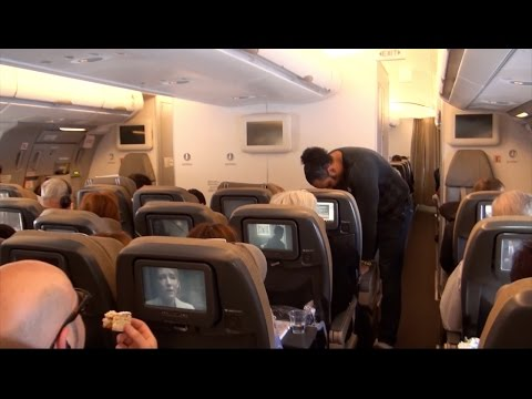 SWISS Airbus A330-300 HB-JHG LX 64 Zurich-Miami Economy Class Trip Report