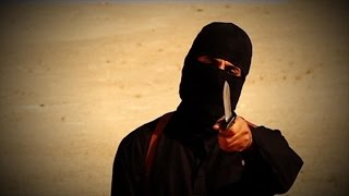 'Jihadi John' Targeted in US Airstrike   ABC News