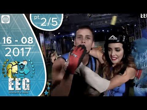 EEG de Regreso al Origen - 16/08/2017 - Parte 2/5