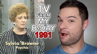 Watching TV From The Day I Was Born! (Worst Psychic Predictions EVER)