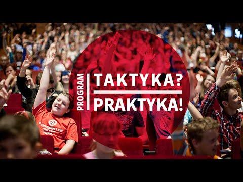 Program TAKTYKA? PRAKTYKA w ICE Kraków  vol1  Kuba
