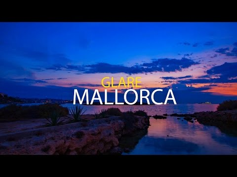 ❷ MALLORCA GLARE - Explore Mallorca 2017 24H Timelapse Travel Guide