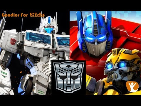 Transformers Best Toys 2018 2019 Goodies For Kids