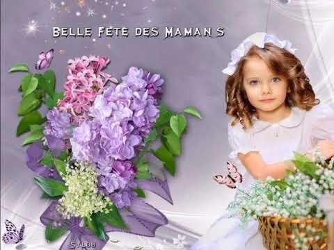Bonne Fête des Mamans 2020 <div class=