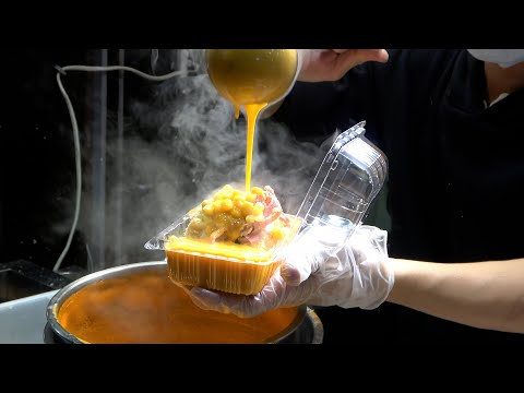 More Street Food in Asia