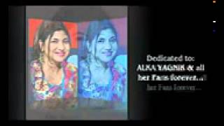 Bengali Sad Song Collection of Alka Yagnik   PART 1 4