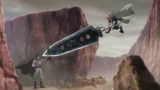 Gintama Don't Throw Things At People