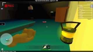 ROBLOX: La vendetta di Slenderman w/ Epicdogger