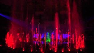 мистическое шоу на воде  класс рук А Золотов
