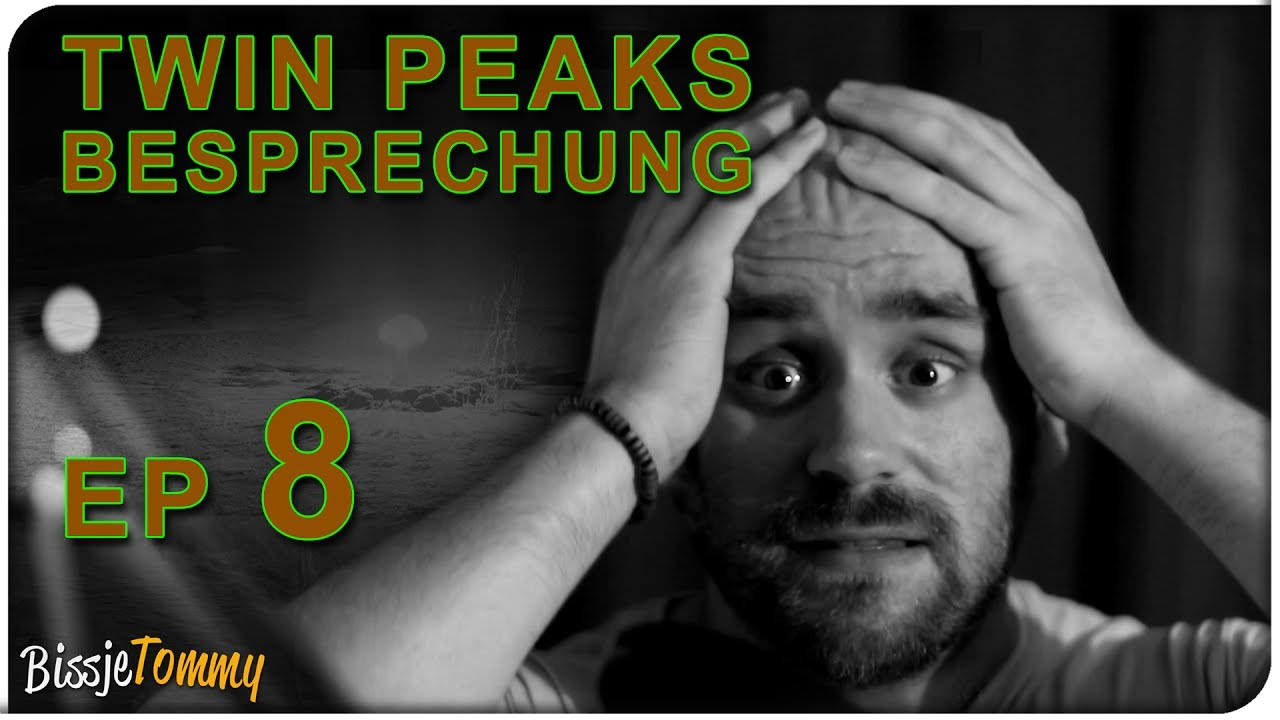 Twin Peaks 3. Staffel
